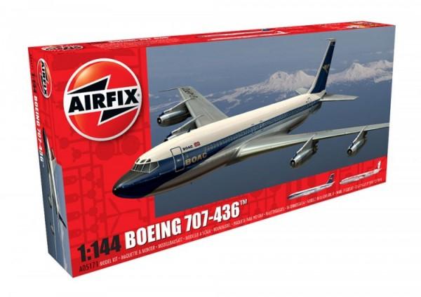 Airfix Boeing 707