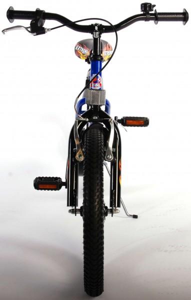Bicicleta pentru baieti 18 inch Volare Extreme 0