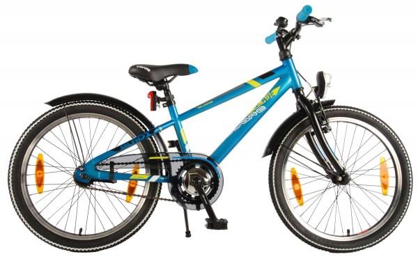 Bicicleta pentru baieti 20 inch Volare Blade