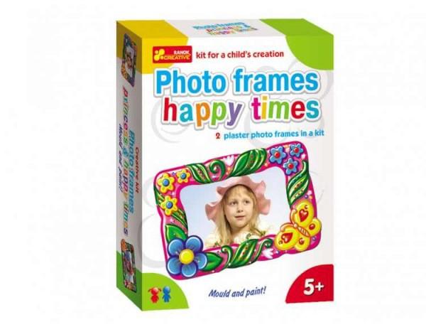 Joc pentru copii Rame foto Timp fericit si printese RANOK 0