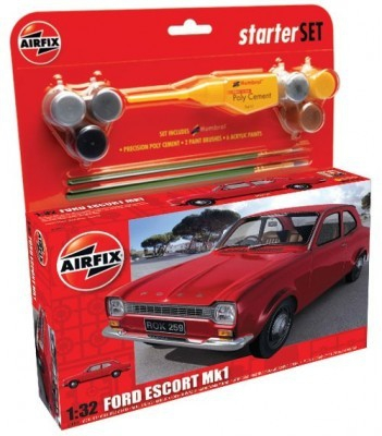 Kit constructie masina Ford Escort
