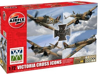 Kit constructie Set Crucea Victoriei
