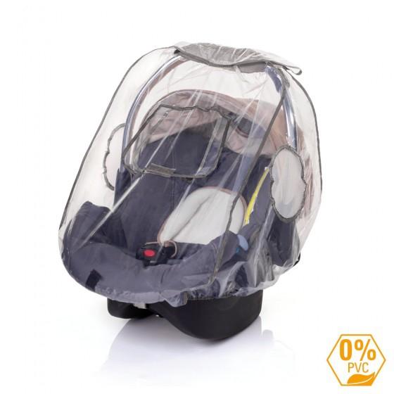 Pelerina de ploaie pentru scaun de masina Comfort 0