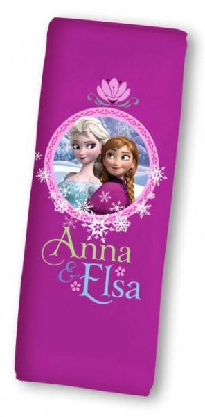 Protectie centura de siguranta Eurasia cu licenta Frozen pentru copii