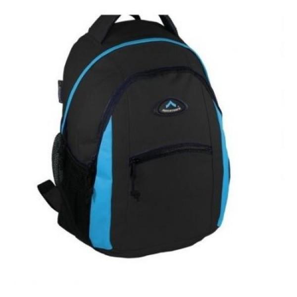 Rucsac scolar Adventurer 5058 albastru