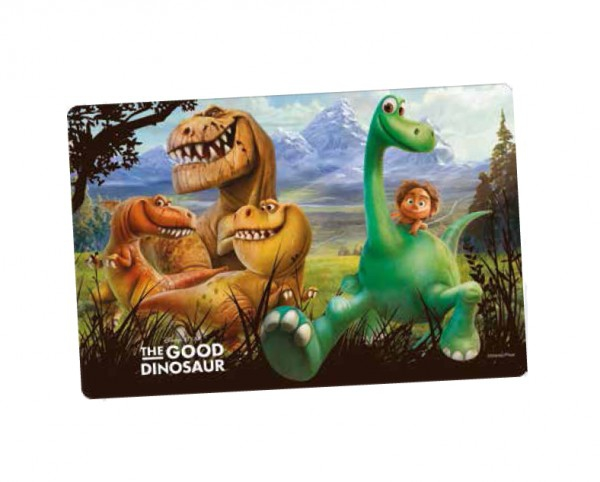 Suport masa dreptunghiular BBS The Good Dinosaur 29x44 cm