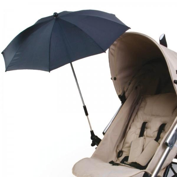 Umbrela pentru carucior copii Diago Neagra