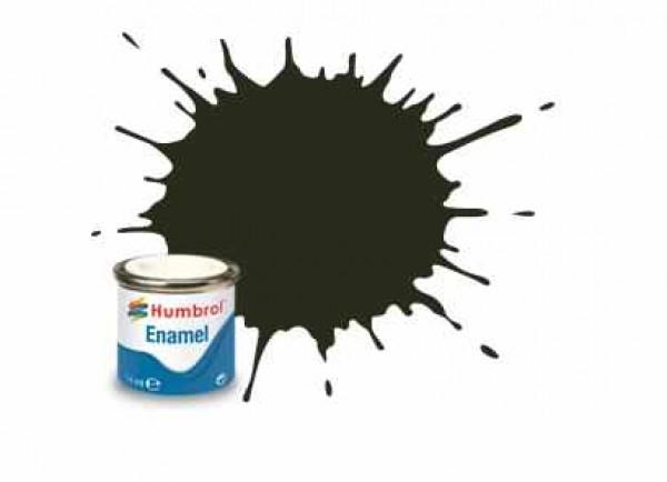 Vopsea modelism Humbrol 0583 EmaAil Numar 53 Gunmetal Metallic 14 ml