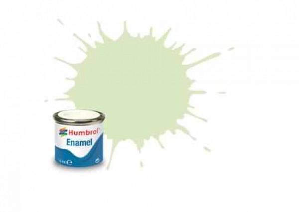 Vopsea modelism Humbrol 0998 Email Numar 90 Beige Green Matt 14 ml
